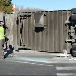 The Most Common Causes of Truck Accidents