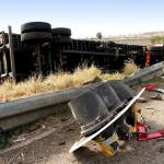 Driver Vs. Company Liability In Truck Accidents